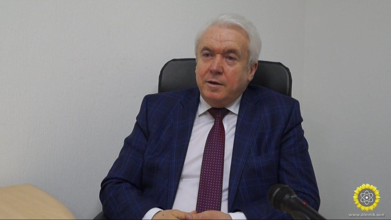 """Владимир Олейник: """"Президент, каким он должен быть"""""""