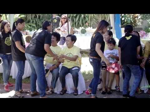 San Isidro Academy Batch 97 Reunion | March 26, 2017