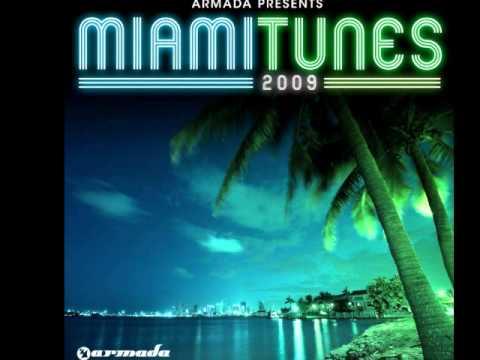 06. Musetta - Nicotine (Glenn Morrison Mix Edit)