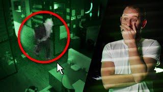 A Stalker Broke Into Hi5 Studios!