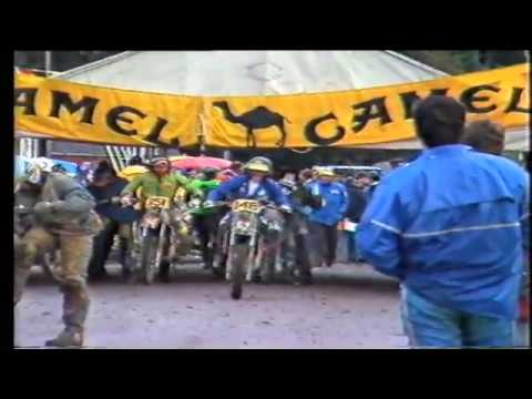 ISDE 1983 MID-WALES UK