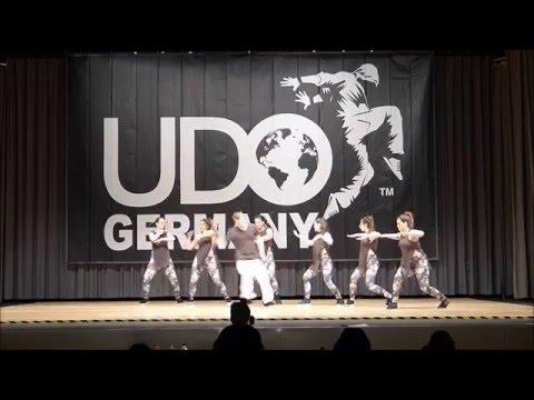 UDO Norddeutsche Meisterschaft 2016 Unknown Identity Crew