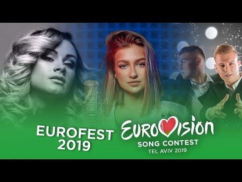 eurovision-2019-(eurofest-2019/belarusian-national-selection)---top-10