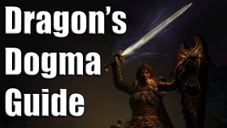 Dragons Dogma Dark Arisen: Beginners Guide