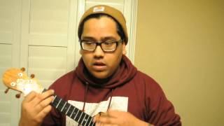 Common Kings - Alcoholic (ukulele cover)
