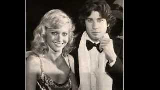 Olivia Newton John and John Travolta - Their love through the years