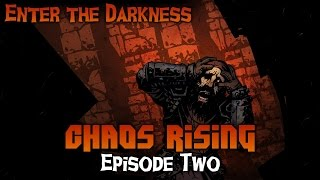 Enter The Darkness Episode 2 • Darkest Dungeon Roleplay Gamer Plays