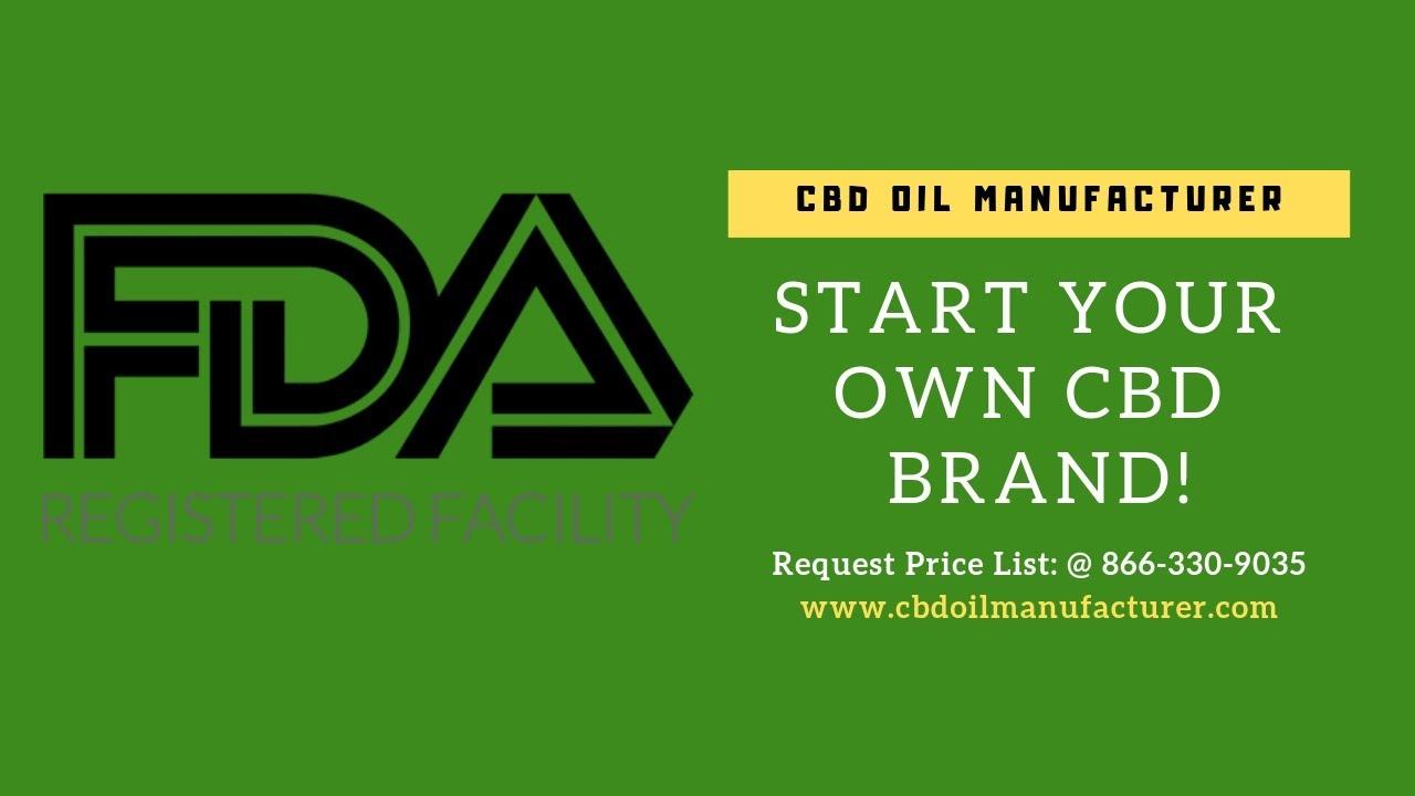 CBD Oil Distributors Near Me