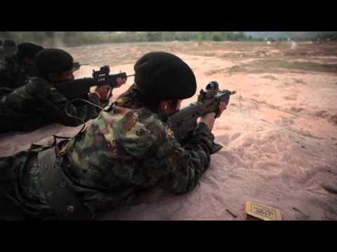 สปอตเรียกพลเพื่อตรวจสอบและฝึกวิชาทหาร ประจำปี 2558
