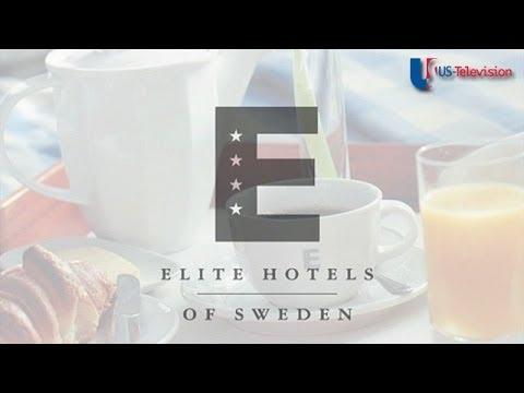 US Television - Sweden (Elite Hotel Stockholm Plaza)