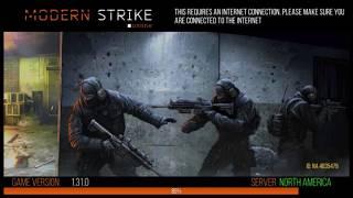 MODERN STRIKE ONLINE PRO FPS  | GAME PLAY |