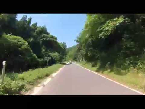 Yamaguchi ride