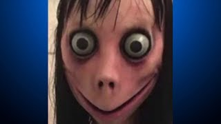 "Download Video Let's Talk About The ""Momo Challenge"" MP3 3GP MP4"