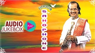 """Evergreen Saxophone"" 