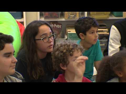 Julian Charter School Phoenix Learning Center Encinitas Short #2