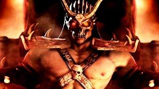 Mortal Kombat X: Shao Kahn Returning?, Onaga or Shao Kahn?, Taven & Daegon! #MortalKombatXL Q&A