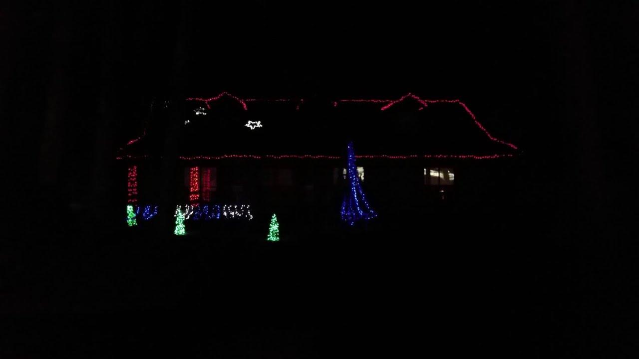 2021 Denham Spring Christmas Lights Central Archives Baton Rouge Family Fun