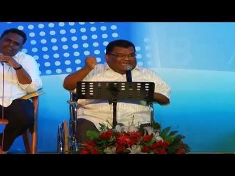 Pr.R.Reegan Gomez -  துதி ஆராதனை - மதுரை 4.9.2014 (Evening)