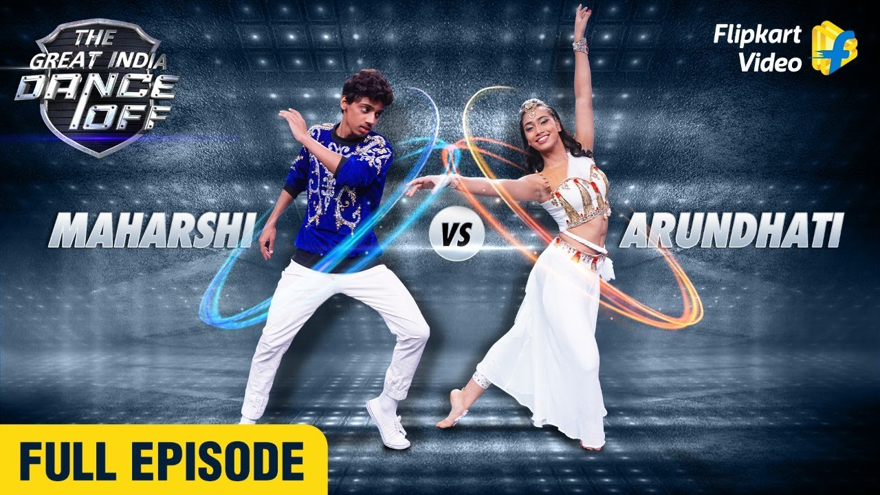 Download Hip Hop goes against Contemporary   The Great India Dance Off   Terence Lewis   Full Episode