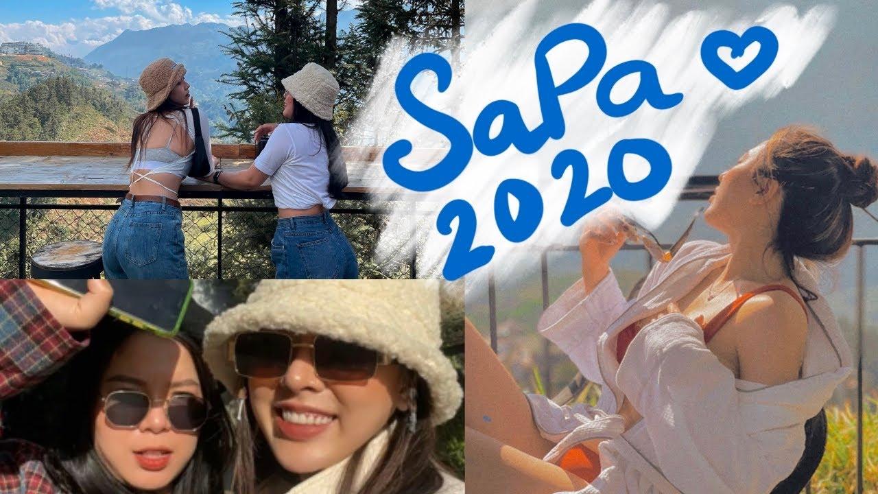 24 h ở Sapa - cười không ngậm được mồm - địa điểm ăn ngon và sống ảo siêu đẹp