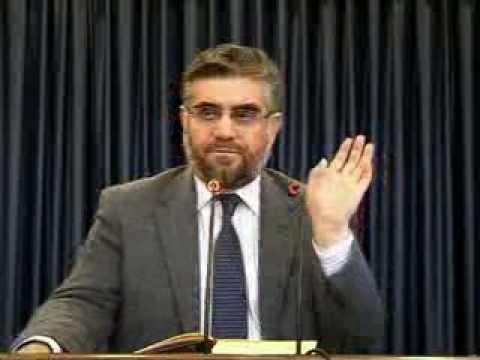 Prof.Dr.Abdülaziz Bayındır bakara...