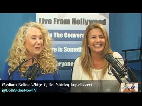 Psychic Medium & Spiritual Teachers Lisa Williams & Harry T