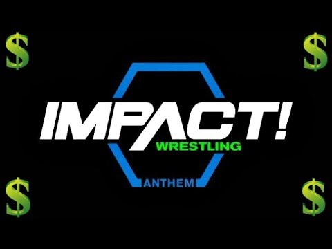 TNA/Impact Wrestling Paying People To Attend Tapings = DESPERATE! (Has It Gotten That Bad!?)