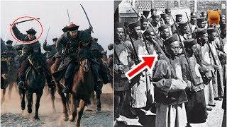 清朝滅亡後「一百多萬的清軍」到哪去了?真相被刨開後...!