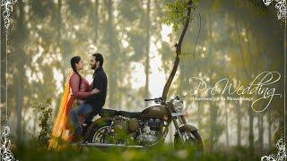 Ja Ve Mundeya | Pre-Wedding | Harmanjit & Navdeep | KaY.B Films