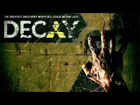 Decay Zombie Film - Horror Movie