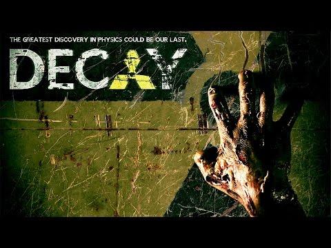 Decay Zombie Film - Horror Movie