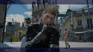 Final Fantasy XV -Let's Play - Part 47 - Extra Stuff and Hunts