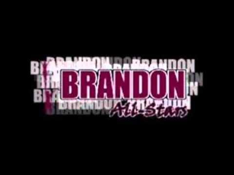 Brandon Allstars Senior Black WORLDS 2014 music