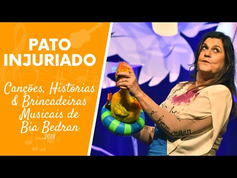 BEDRAN ANEL BAIXAR CIRANDA DO BIA