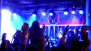 Witchery True North Live @ Backstage Linköping