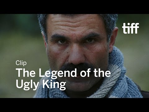 THE LEGEND OF THE UGLY KING Trailer   TIFF 2017
