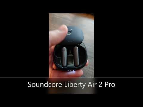 Soundcore Liberty Air 2 Pro Case