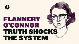 Flannery o'connor is arguably america's greatest christian writer. why? dr. jessica hooten wilson unpacks her legacy, the way fiction explores ultimate t...