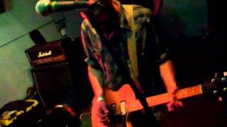 Canadian Rifle - Visibility Zero (live at VLHS, 2/17/2012) (2 of 3)