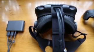 Hướng dẫn setup kính thực tế ảo trên GALAX NVIDIA GeForce GTX 1080 HOF!