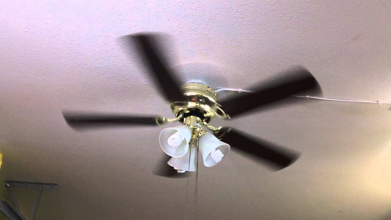 Ceilings Fans Huggers Smc : Quot smc ub ceiling fan youtube
