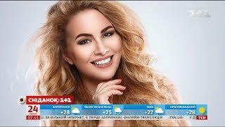 Перша латвійська модель plus-size Тетяна Мацкевич – Зіркова історія