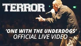 Watch Terror One With The Underdogs video
