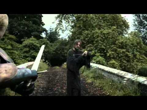 GOT- Jamie Lannister Vs. Brienne (fight Scene)