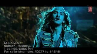 """Nadaan Parindey Rockstar"" Feat. Ranbir Kapoor"