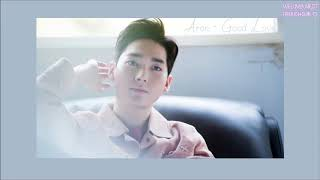 [vostfr] nu'est w(뉴이스트 w) good love (aron solo) (han/rom)