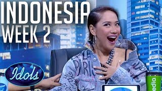 Download lagu Amazing Auditions on Indonesian Idol 2019 WEEK 2 Idols Global
