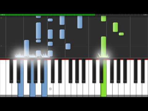 Alicia Keys  Diary Piano Tutorial