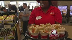 Southwest Florida's first Wawa stores about to open