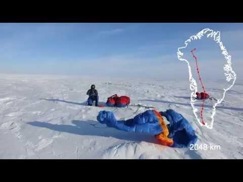 Wings Over Greenland II - Trailer